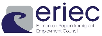 Edmonton Region Employment Council logo