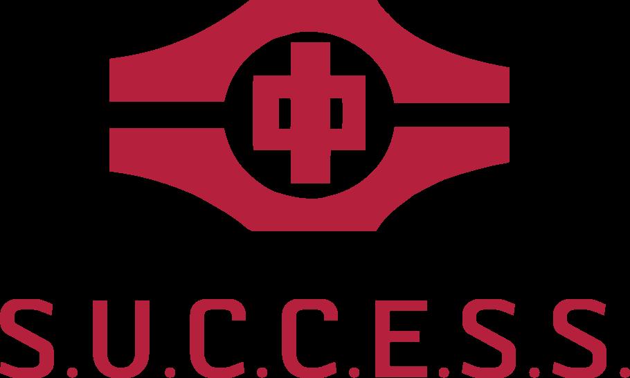 S.U.C.C.E.S.S. BC logo