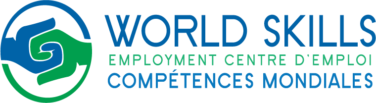 Ottawa World Skills logo