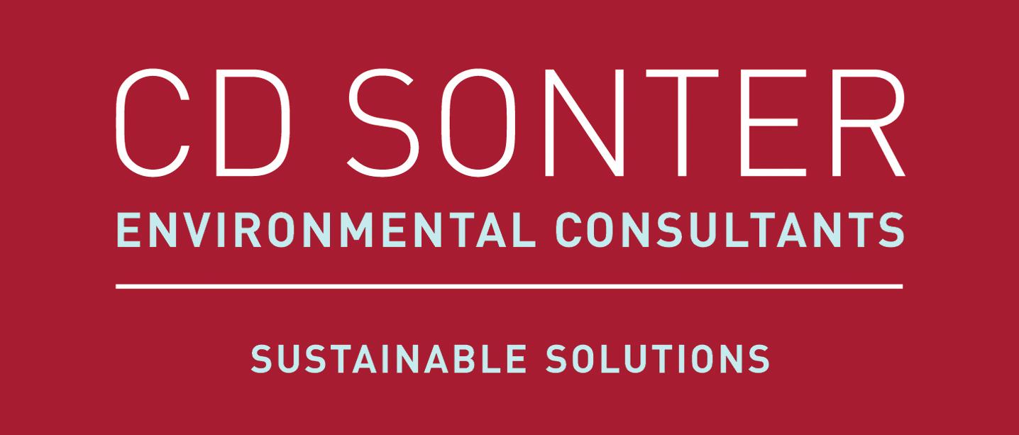 CD Sonter Environmental Consultants logo