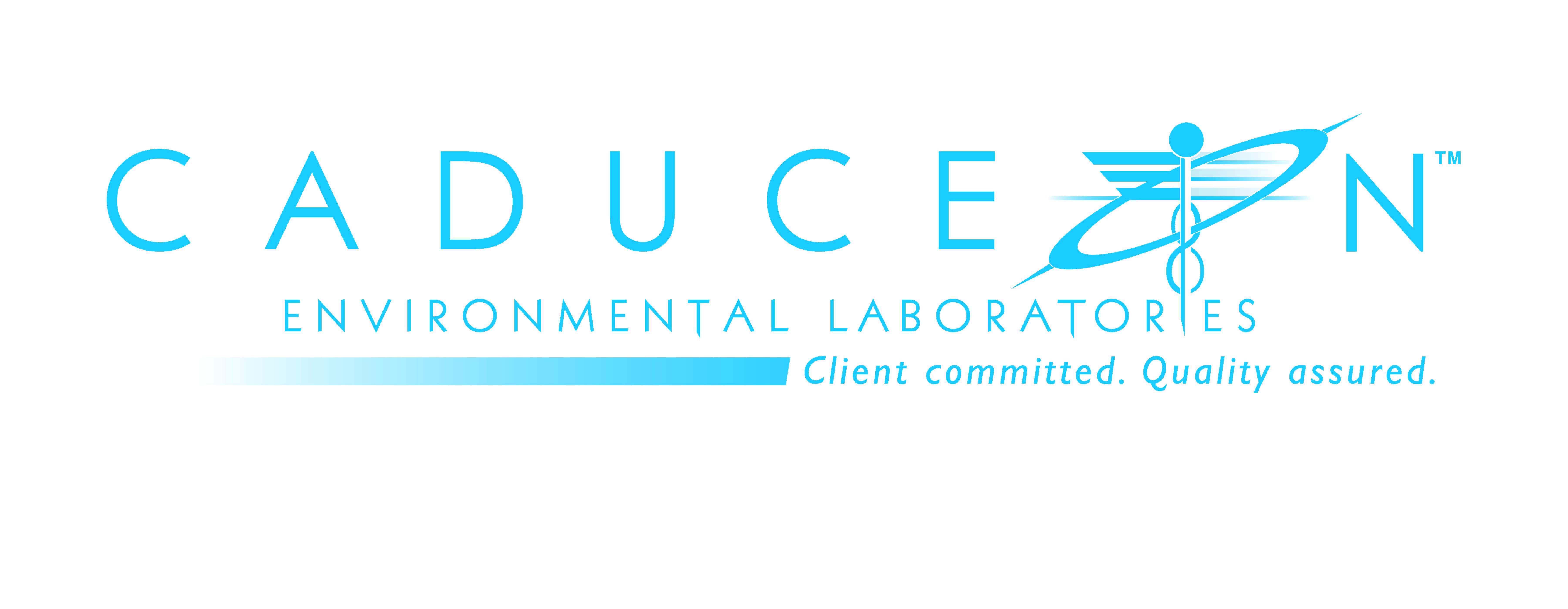 Caduceon Environmental Labs logo