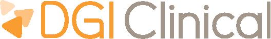 DGI Clinical logo