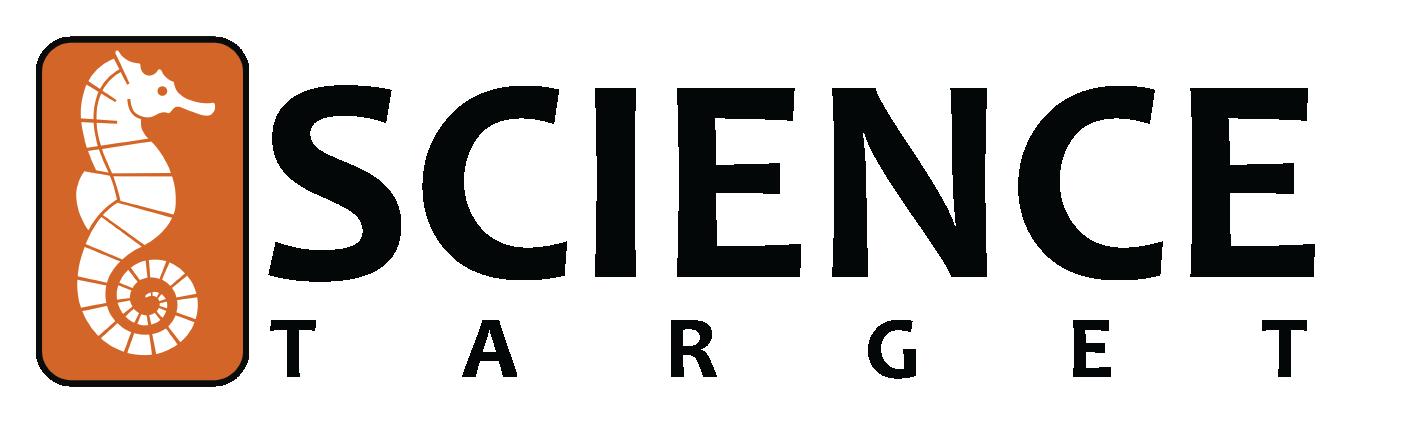 Science Target logo