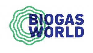 Biogas World logo