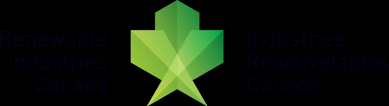 Renewable Industries Canada logo
