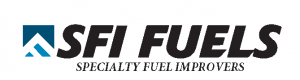 SFI Fuels logo