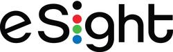 e-sight logo
