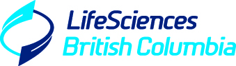 LifeSciences BC logo