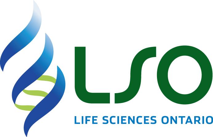 Life Sciences Ontario logo