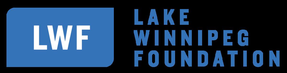 Lake Winnipeg Foundation logo