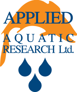 Applied Aquatic Research logo