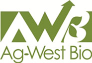 Ag-West Bio logo