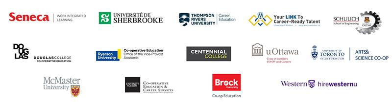 BioTalent Canada's Academic Partners