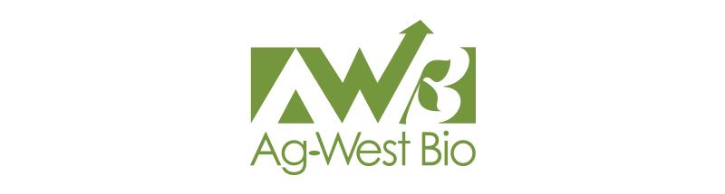 Ag-West Bio logo