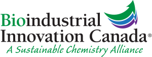 Bioindustrial Innovation Canada logo