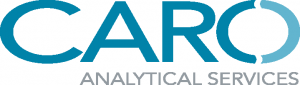 CARO Analytical logo