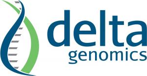 Delta Genomics logo