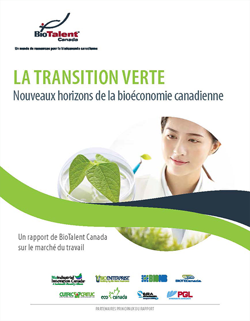 la transition verte