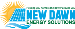 New Dawn Energy Solutions logo