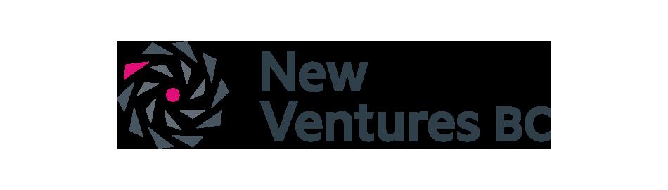 New Ventures BC logo