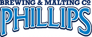Phillips Brewing and Malting logo