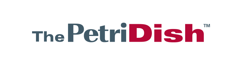 The PetriDish Logo