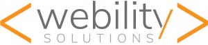 Webility Solutions logo