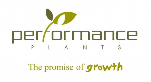 Performance Plants logo