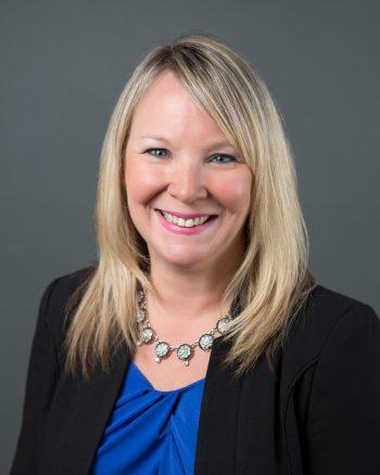 Headshot of Lori Wagner BioTalent Canada